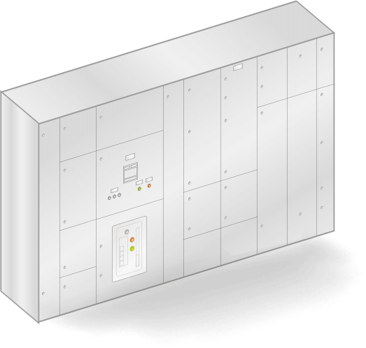 LV Switchgear Thermal Monitoring